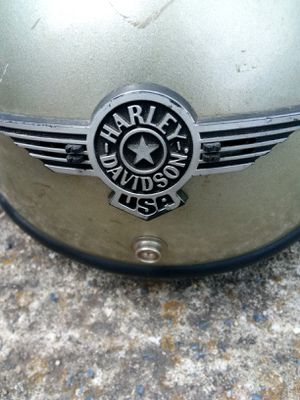 Harley Davidson Helmet(Authentic) for Sale in Columbus, OH