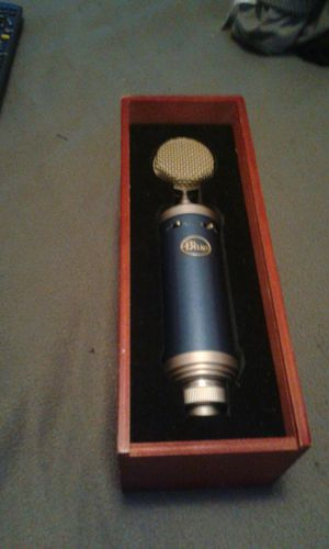 Blue bird microphone for Sale in Los Angeles, CA