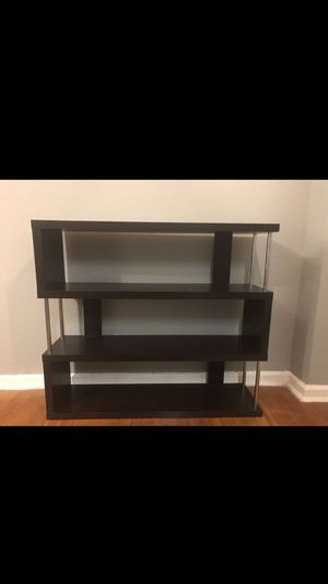 Bookshelves and TV Stand (Beautiful) for Sale in Sudley Springs, VA