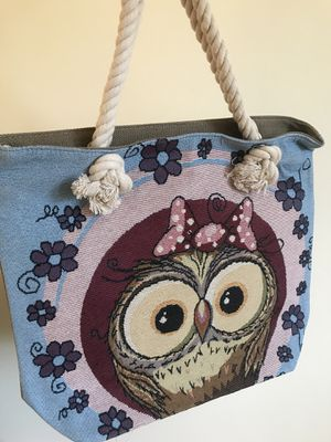 Nice tote bag for Sale in East Meadow, NY