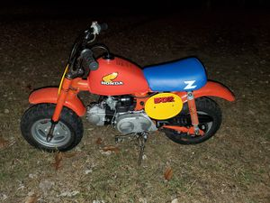 1984 Honda Z50R for Sale in Jackson Township, NJ