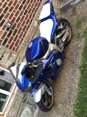 Yamaha r6 Motorcycle for Sale in Philadelphia, PA