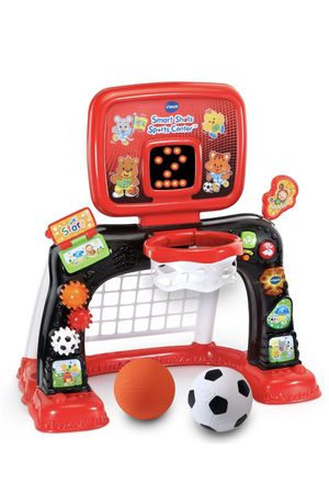 Vtech smart shots sports center (Amazon) for Sale in Queens, NY