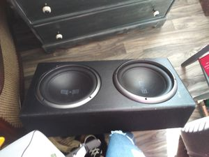 Speakers for Sale in Colorado Springs, CO