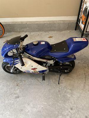 Mini Pocket Bike for Sale in Atlanta, GA