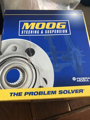 Moog Parts Wheel Bearing for Sale in Alexandria, VA
