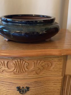Clay Orchid Pot for Sale in Fort Lauderdale,  FL