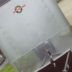 💲2014 Carry-On Trailer Corp 6X12 for Sale in Detroit, MI