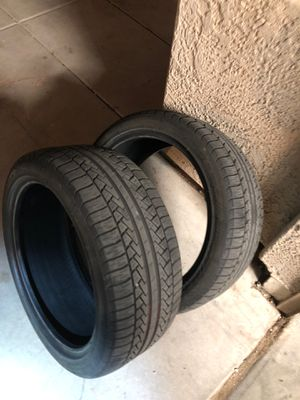 235/40/18 Pirelli P6 pair for Sale in Phoenix, AZ