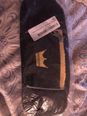 Exsi waist sport bag black for Sale in Hollywood, FL