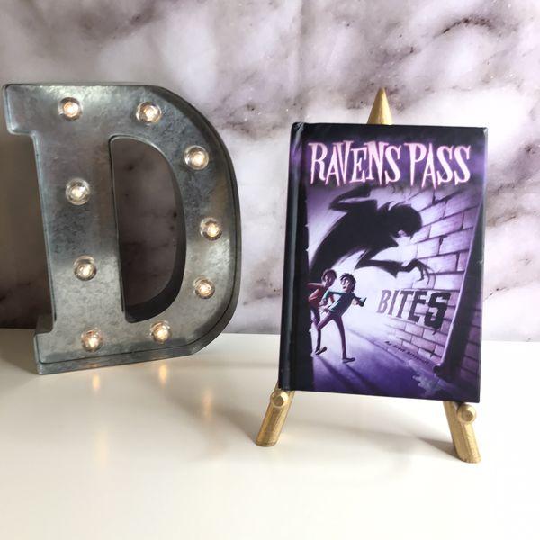 RAVENS PASs Bites