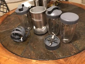 Nutribullet 900 Series Blender for Sale in Alameda, CA