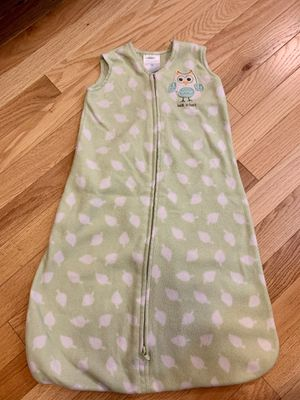 Halo fleece sleeping bag (size S) for Sale in Long Grove, IL