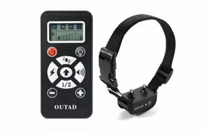 Outad remote dog training collar for Sale in Whittier, CA