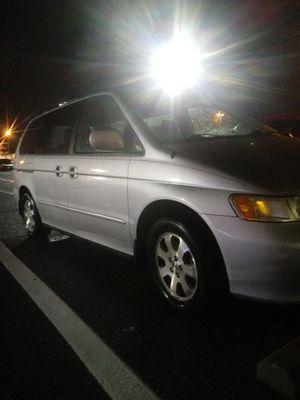 Honda odizzey 2003 a 4000 dolares en buenas condiciones for Sale in Mount Rainier, MD