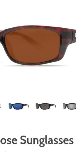 Costa Jose Jo Sunglasses for Sale in Yakima,  WA
