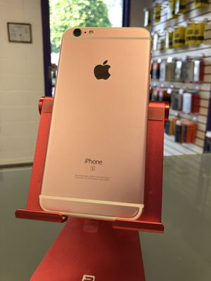 iPhone 6s Plus unlocked T-Mobile MetroPCS for Sale in Pico Rivera, CA