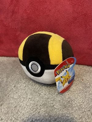 Pokemon ultra ball for Sale in Puyallup, WA