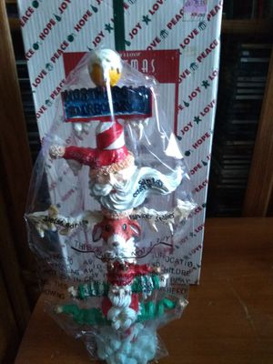 North Pole Directory for Sale in Woodhaven, MI