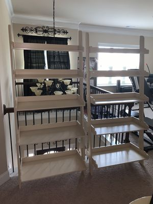 2 Bookshelves, Amazing Condition! for Sale in Simpsonville, SC