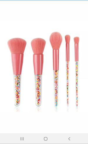 Makeup brushes candy sprinkles wand for Sale in Las Vegas, NV