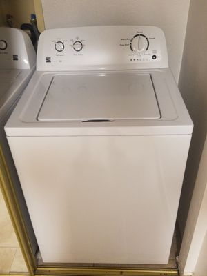 Kenmore Washer and Dryer for Sale in Orlando, FL