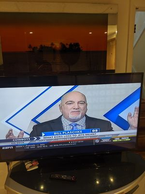 60 Inch Samsung TV (1080P) for Sale in Brockton, MA