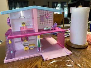 Shopkins Doll house for Sale in Round Rock, TX