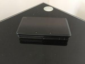 Black Nintendo 3DS for Sale in Phoenix, AZ