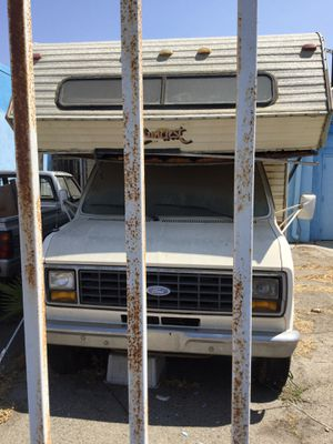 Ford RV for Sale for Sale in Riverside, CA