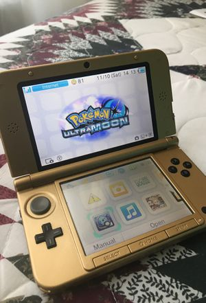 Nintendo Gameboy 3DS XL for Sale in Florissant, MO