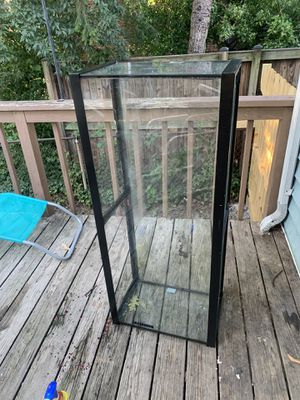 55 Gallon Tank complete set up for Sale in Berwyn Heights, MD
