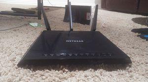 Netgear smart wifi Router ac2600 for Sale in Tyler, TX
