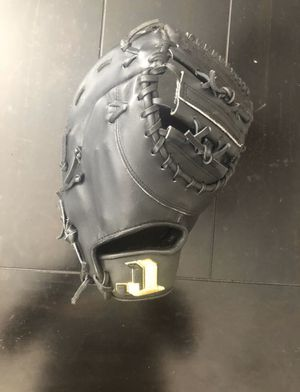 Brand New Custom Pro First Base Mitt for Sale in Fontana, CA