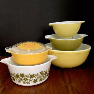 Replacement Vintage Pyrex for Sale in South Pasadena, CA