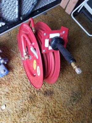 Brand new air holes reel for Sale in Fresno, CA