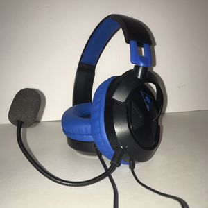 Xbox one Turtle beach headset for Sale in Raleigh, NC