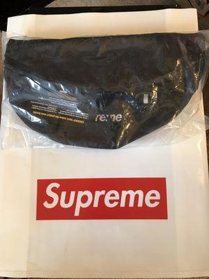 Supreme Waist Bag for Sale in Centreville, VA