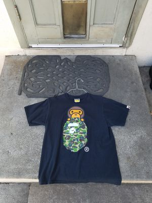 Bape Shirt Size M for Sale in Vista, CA