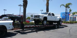 Vehicle transportation for Sale in Los Angeles, CA