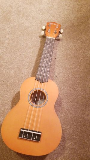 Brand New Everjoys Ukulele for Sale in Havelock, NC