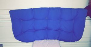 Indoor Outdoor Cushion for Sale in Hardy, VA