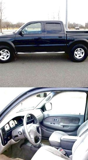 2004 Toyota Tacoma for Sale in Windthorst, TX
