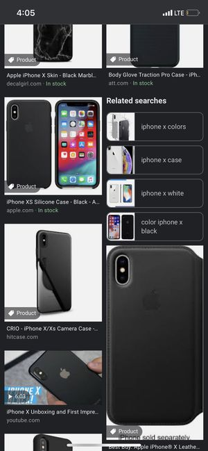 Unlocked iPhone X for sale for Sale in Chesapeake, VA