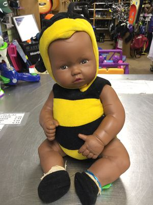 Anne Geddes Baby in a Bee Costume for Sale in Matawan, NJ