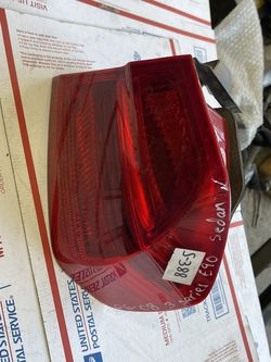 2006-2008 BMW 335i 3 Series Tail Light Passenger Sude W-4896 for Sale in Los Angeles,  CA