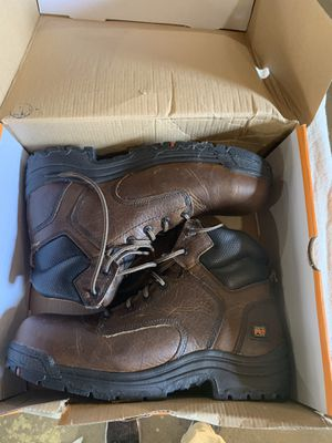 Timberland titan work boot for Sale in Corning, NY