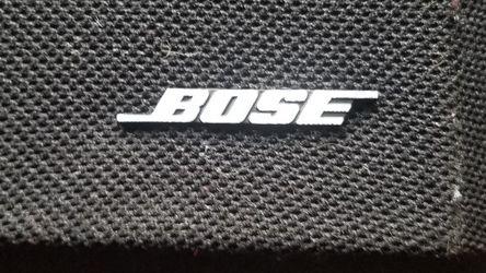 BOSE Model 2001 Speaker Pair for Sale in Tigard,  OR