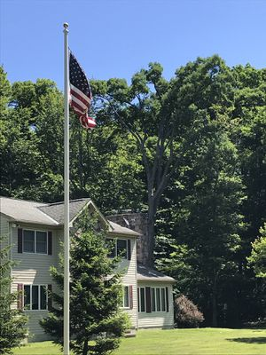 4 Bedroom Colonial Home for Sale in BOWLING GREEN, NY