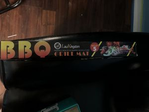 BBQ grill Mats for Sale in Webster Groves, MO